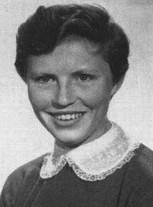 Florence Johnson (Witmer)