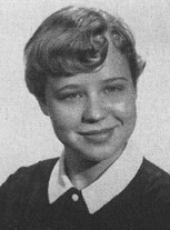 Janet Nelson (Halverson)