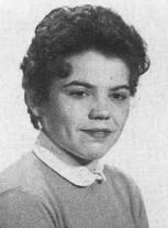 Ann Poulson (Boyer)