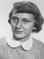 Joyce Davis (Grover)