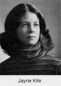 Jayne E. Kile