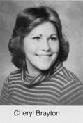 Cheryl A. Brayton