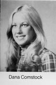 Dana M. Comstock