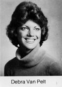 Debra L. Deb Van Pelt