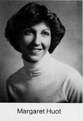 Margaret S Huot