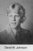 David W. Johnson