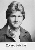 Donald J. Leisdon