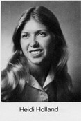 Heidi J. Holland