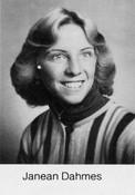 Janean M. Dahmes