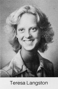 Teresa C. Langston