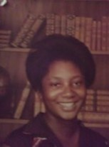 Shirley Felton