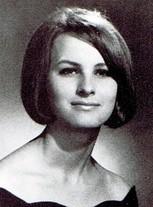 Constance Lynn Cargal