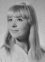 Barbara Larsen (Thompson)