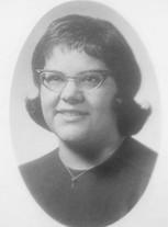 Mary Lou Nickel