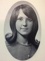 Gail Vandecar (Johnson)