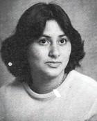 Geraldine Meza