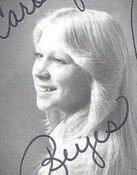 Carolyn Schneider (Reyes)