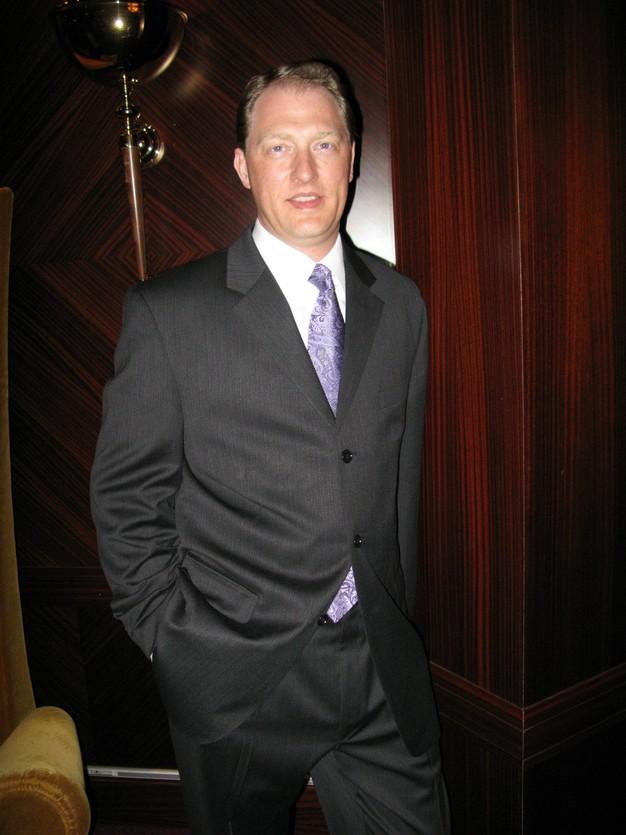 Paul Klussmann