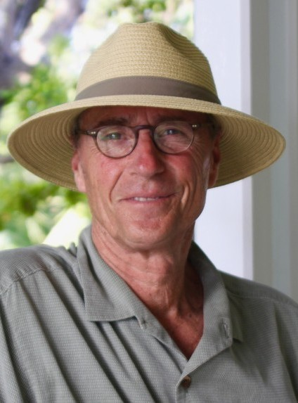 Steve M. Lewers