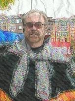 Donald Orescanin