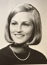Mary Bertram