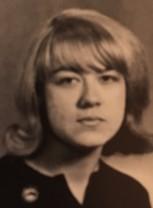 Sandra Fain (Whitley)