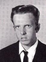Donald David Miller