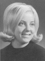 Rosemary Evans (Wright)