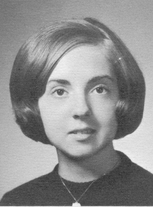 Christine Habercorn (Heddesheimer)