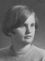 Vivian J. Moses (Hubish)