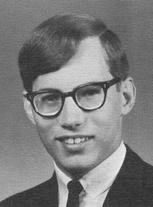 Donald M. Losh