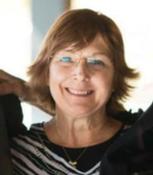 Janis Margaret Lash