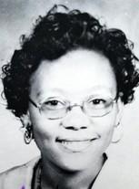 Clara Mae Wynn