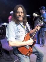 Joel Cuban