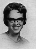 Peggy Solomon