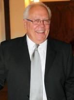 Johnny Hartsfield (Class of '66)