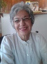 Bertha Mata