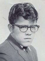 Larry Montes