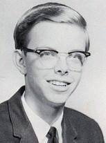 Gordon Wrinkle