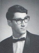 Leonard Gilbert