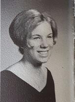 Linda Bauer (Hayes)