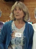 Jane Schamber