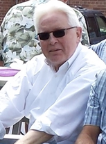 Bruce Boehne