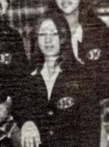 Mary Mooney (Roach)