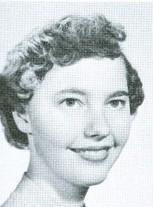 Betty Jean Forsgren