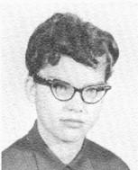 Rosalie Eichel (Yoder)