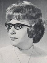 Nancy Rehborg (Brellenthin)