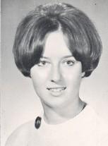 Cynthia Woody