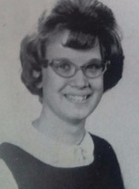 Betty Jo Alley (Hamn)