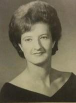 Sandra Goosby (Milstead)